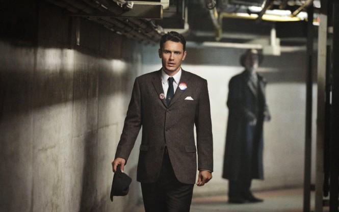 Arriva su Fox la serie tv 22.11.63, protagonista James Franco