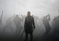 Il film Macbeth arriva nelle sale il 5 gennaio 2016