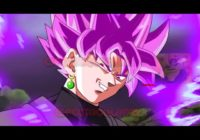 Dragon Ball Super, Black Goku si trasformerà in Sayan Rosa info rumor e Anticipazioni