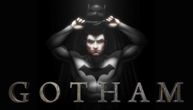 Gotham 3, quando inizia su Fox Bruce presto nelle vesti di Batman